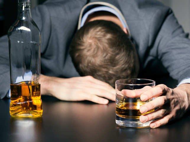 Как алкоголь действует на наши органы
