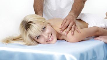 Мануальный терапевт, остеопат