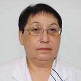 Хасанова Галина Николаевна