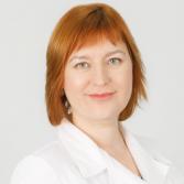 Николаенко Ольга Владимировна