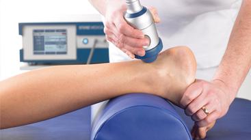 УЗИ мягких тканей, мышц и сухожилий