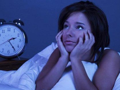 Влияние нарушения сна на течение артериальной гипертензии