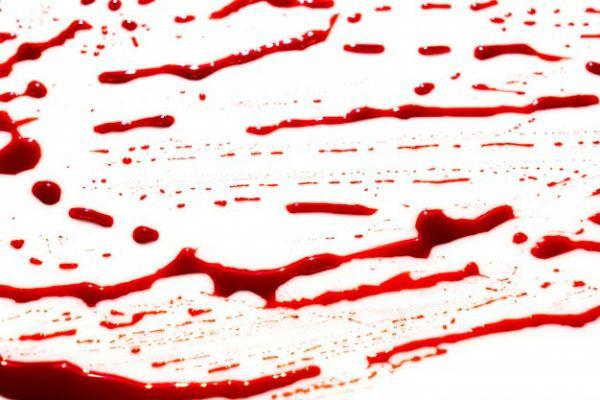 Насморк с кровью — что это значит?