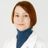 Полетаева Нина Борисовна