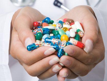 Бесконтрольное использование лекарств