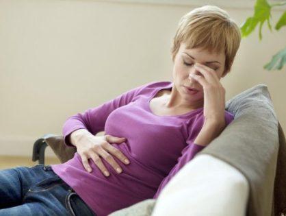 Воспалительные заболевания кишечника и беременность