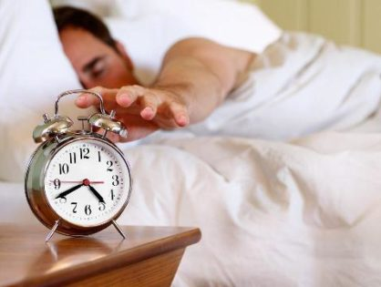 10 секретов для хорошего сна