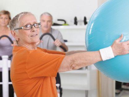 Правила тренировок при заболевании сердца