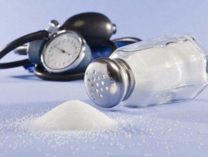 Почему врачи призывают отказаться от соли