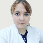 Виноградова Ирина Вадимовна