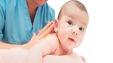 Остеопат для детей