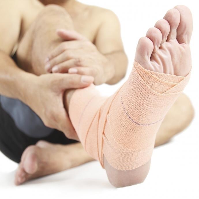 Физическая реабилитация после спортивных травм