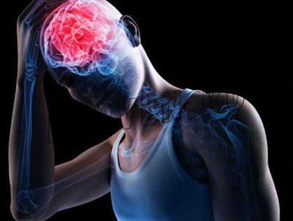 Закрытая черепно-мозговая травма (ЗЧМТ)