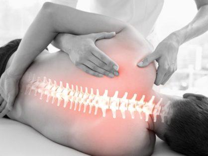 Мануальная терапия при остеохондрозе позвоночника