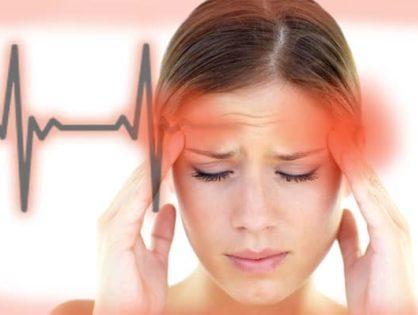 Почему болит голова в области висков: причины и методы лечения