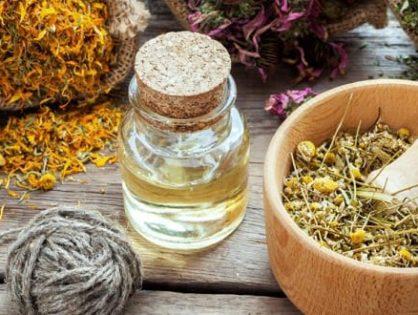 Самые эффективные народные средства для лечения щитовидной железы