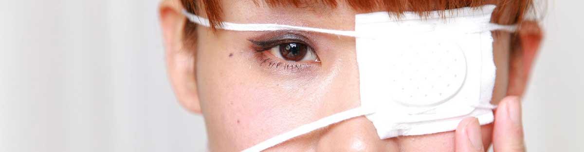 Симптомы и лечение ожога глаз кварцевой лампой - Семейная клиника ОПОРА г. Екатеринбург