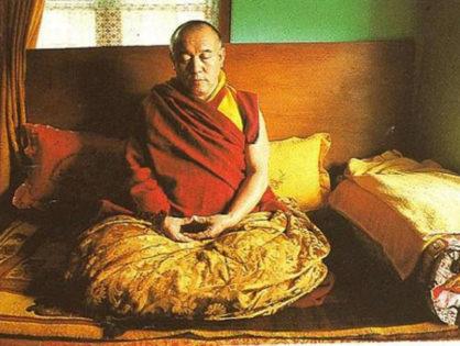 Тибетская гормональная гимнастика в постели для здоровья и долголетия
