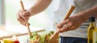 Рекомендуемая диета при простатите у мужчин