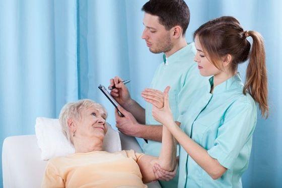 Лечение ломоты в костях (фото: www.aif.ru)