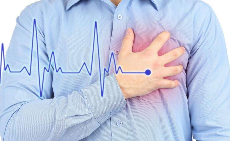 Хроническая ишемия миокарда повреждает проводящую систему сердца (фото: www.sosudiveny.ru)