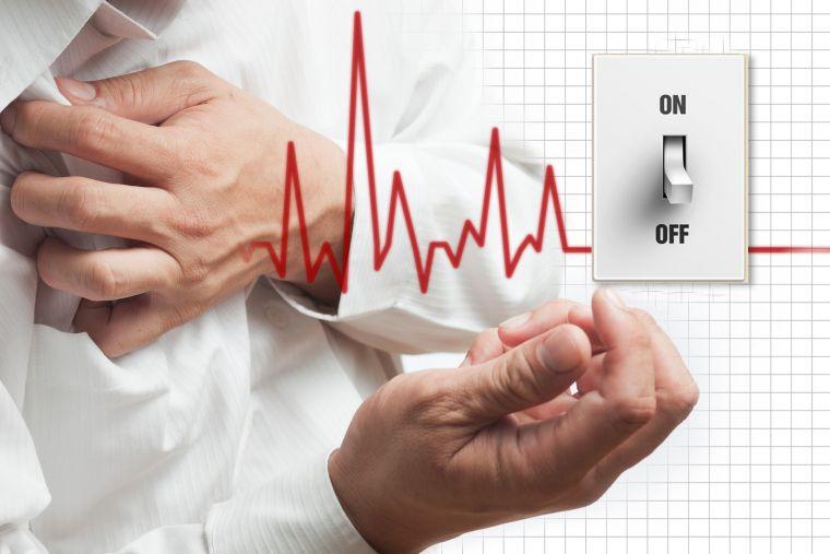 В ночное время активируется парасимпатическая нервная система (фото: www.narodnymi.com)