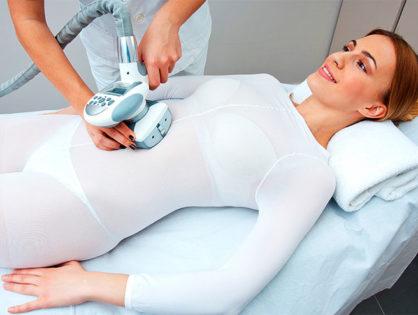 Вакуумный массаж живота – как вернуть телу здоровье и стройность
