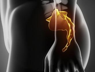 Кокцигодиния у мужчин и женщин: как появляется синдром и опасен ли он?