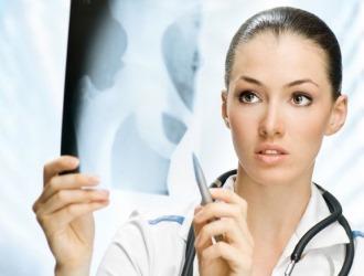 При болях в копчике могут назначить КТ и МРТ