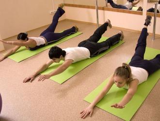 Лечебную гимнастику используют при отсутствия острой боли в копчике и для расслабления мышц