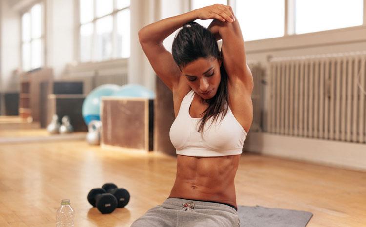 Улучшает тонус и рост мышц