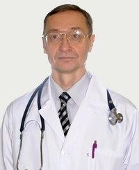 Открыта запись к кардиологу, д.м.н. Корякову А.И.