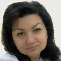 Самойлова Юлия Павловна