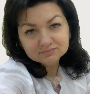 Записывайтесь к акушеру-гинекологу Самойловой Ю.П.