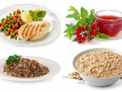 Лечебная диета при обострении панкреатита поджелудочной железы: организация правильного питания