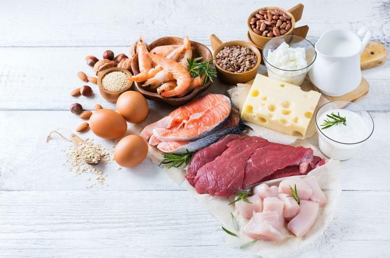 В каких продуктах содержится медь- продукты источники польза и симптомы недостатка усвоение в организме для взрослых и детей таблица содержания