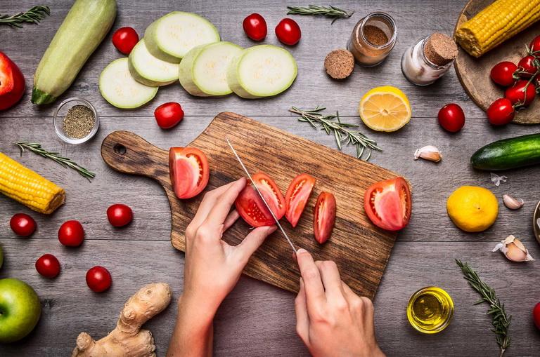 Веганская диета: полный план питания и меню