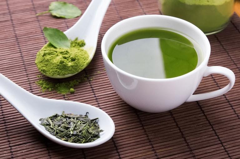 Зеленый чай – польза и вред для организма человека