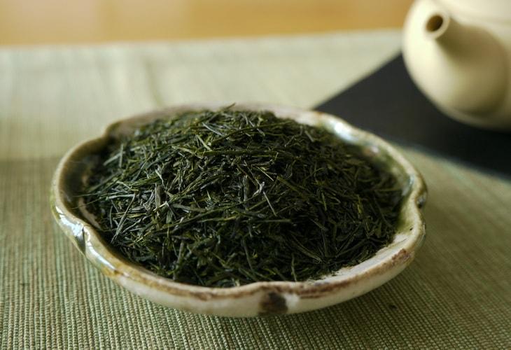 Зеленый чай Сентя (Сенча)