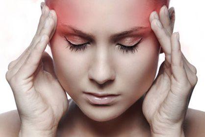 Как быстро снять головную боль без лекарств в домашних условиях