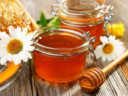 Может ли быть аллергия на мед и как она проявляется?