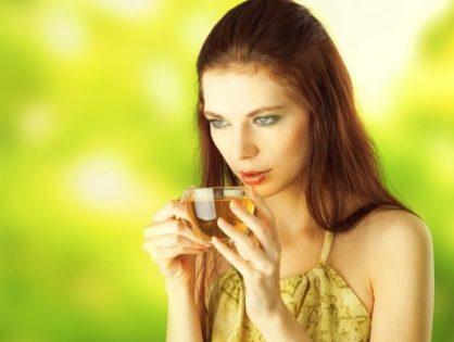 может быть аллергия на чай