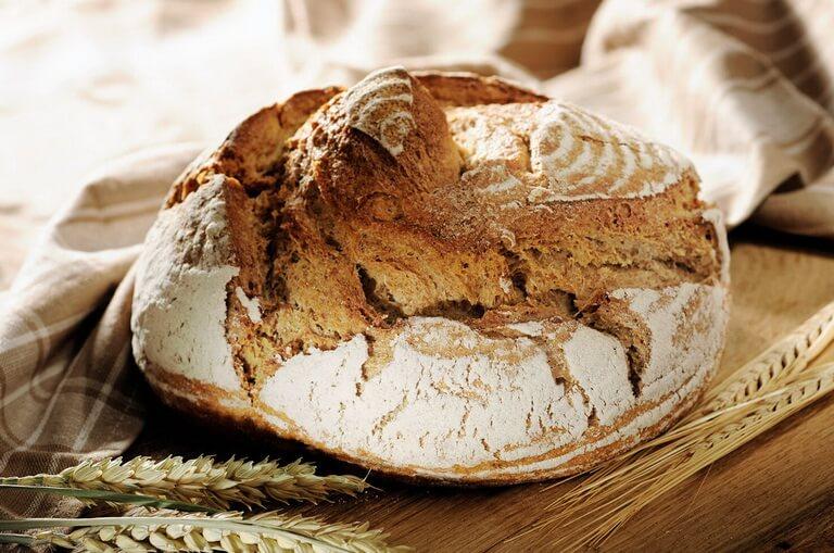 Ржаной хлеб: польза и вред для организма