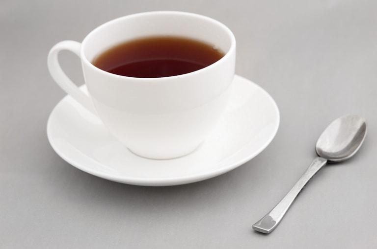 Черный чай – польза и вред