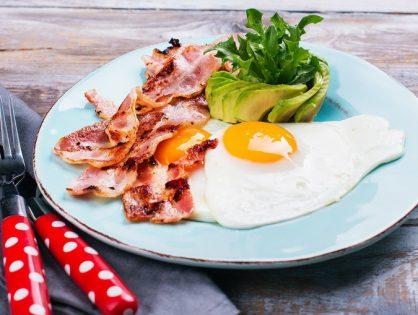 Что такое безуглеводная диета и какие продукты можно есть?
