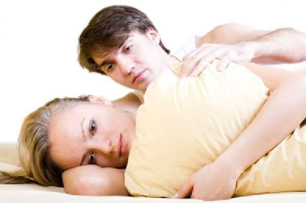 Причины головной боли после секса