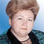 Людмила Жаворонкова