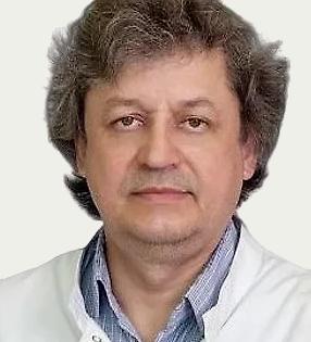 В нашей клинике принимает невролог Босых Александр Александрович