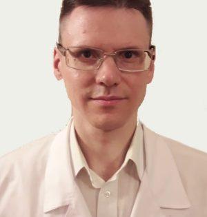 Прием ведет врач-невролог, к.м.н. Волков Артем Александрович