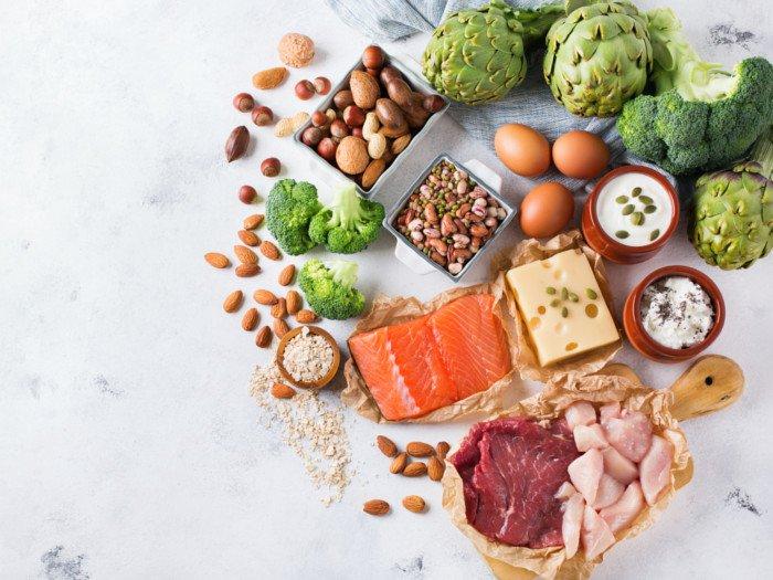 Пищевая ценность белков